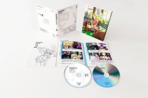 価格1800円 アクエリオンロゴス Vol.2 Blu-ray 梅原裕一郎 KADOKAWA 淺井孝行 佐倉綾音 メディ
