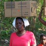Evacuations as hurricane threatens Haiti