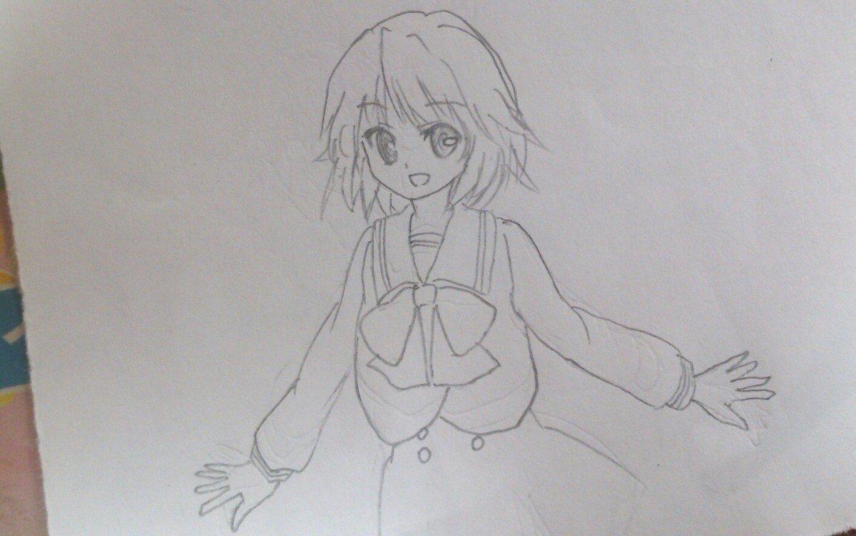 タイムトラベル少女マリちゃん