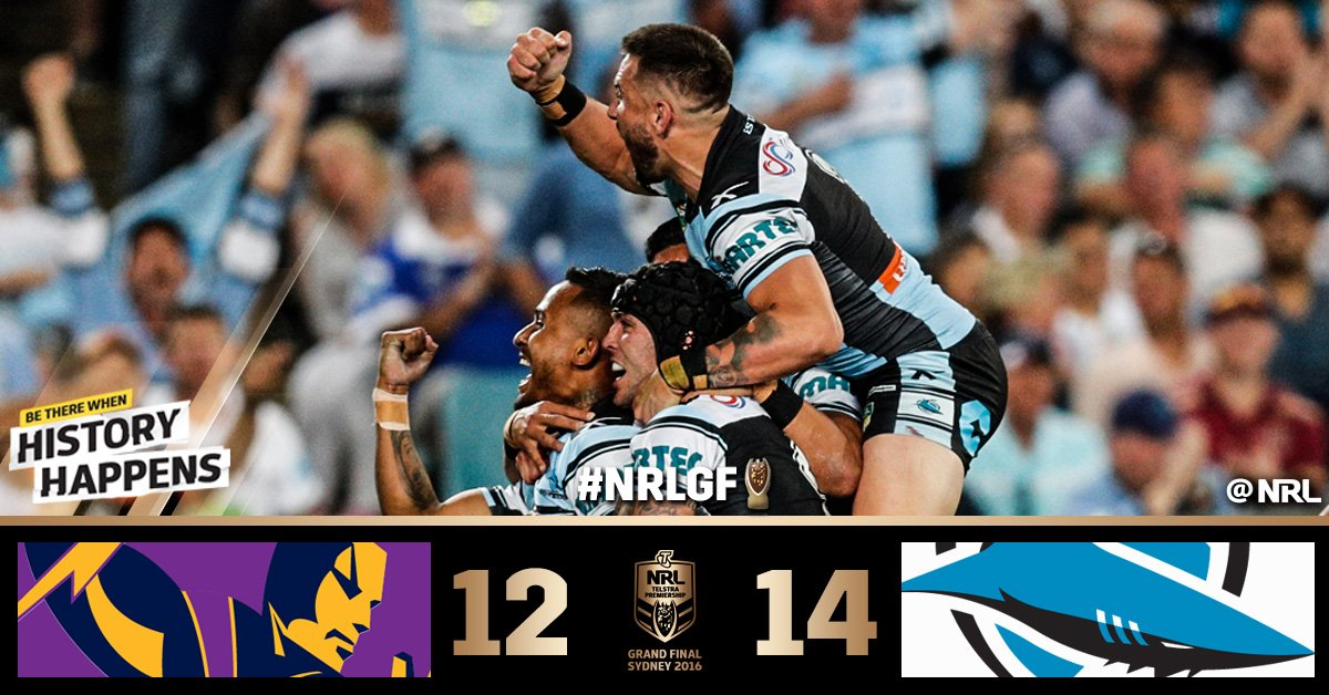 PREMIERS...FINALLY!  #NRLGF https://t.co/2YHH7tu6KE
