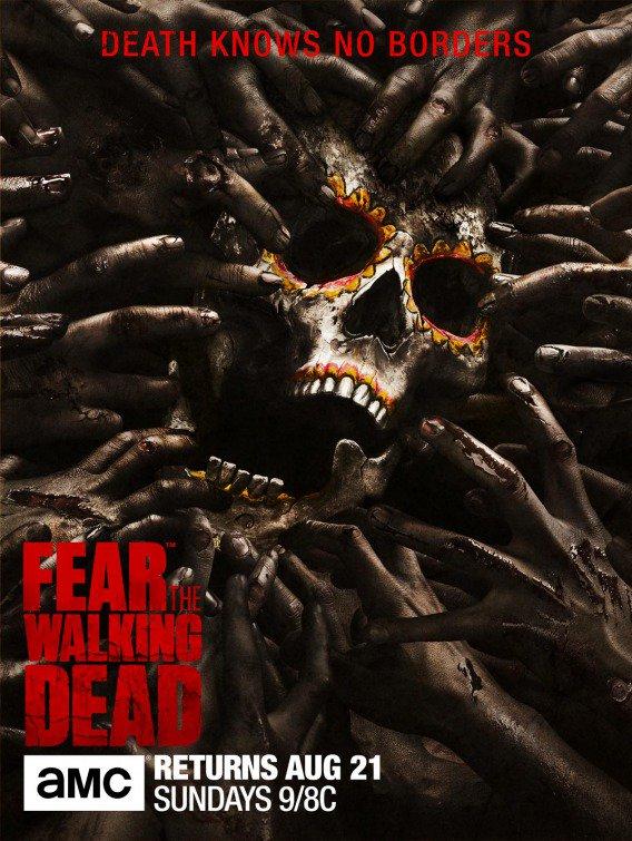 #FearTWD: Fear TWD