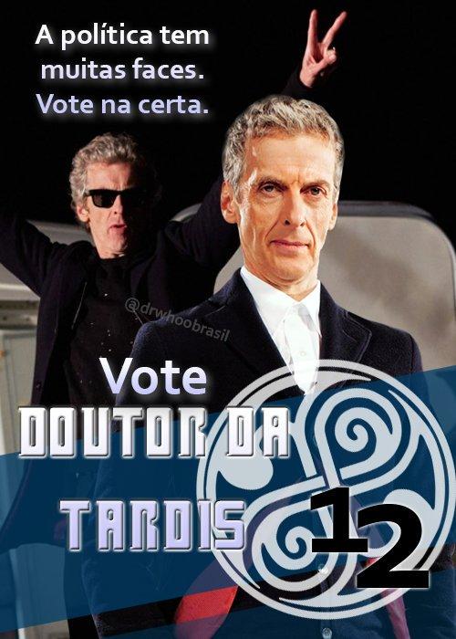 #VoteConsciente: Vote Consciente
