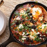 Shakshuka: A Template for Breakfast, Dinner, and Every Meal in Between