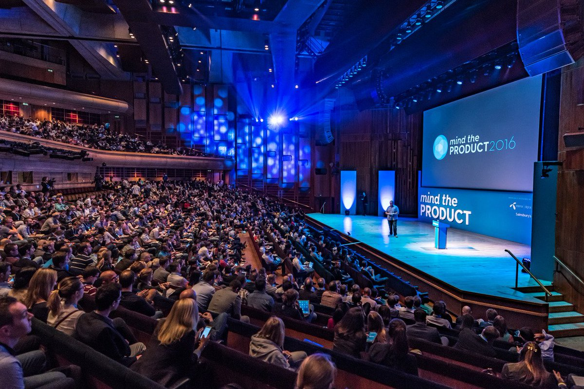 What we learned at Mind the Product London 2016 https://t.co/kazE0ASDZZ #mtpcon #prodmgmt https://t.co/oCuSiTsqZF