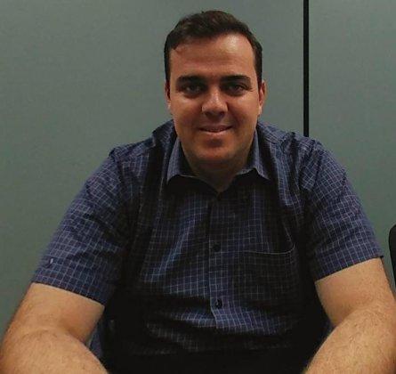 Gustavo Mendanha