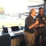 RT @FOXSportsDet: .@mario_impemba & @RodAllen12 are ready to bring @tigers baseball. #Tigers https://t.co/aH0WG6Dopz
