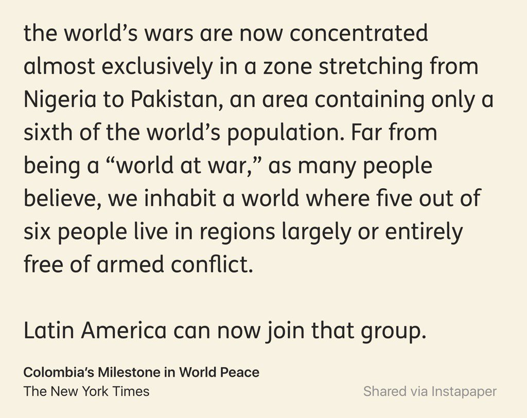 War in the Western Hemisphere comes to an end. Portraits of a world at war aren't factual https://t.co/OonKDbkyFi https://t.co/XIIWrqQVcr