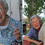 'Miss Norma', cancer patient on bucket list journey, passes away at 91 https://t.co/6chhI5gjzP https://t.co/qoTL0JIDi7