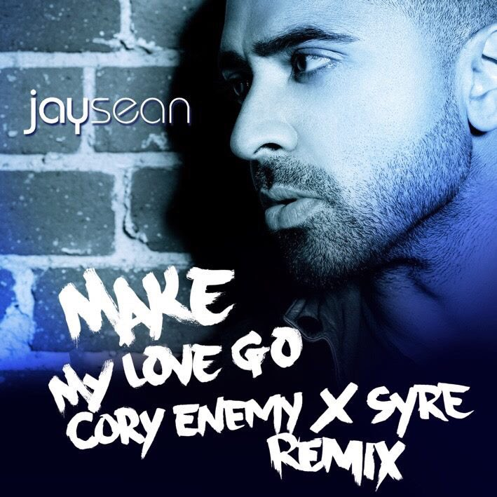 "Check out my new remix I did with @syremusic for @jaysean ""make my love go"". https://t.co/BlhPj46VWq #futurePop https://t.co/12LCUuATZY"