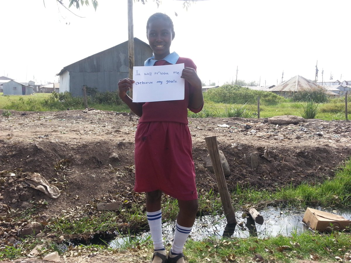 Help Joyce achieve her goals by sending her a message of hope with @CARE #SimplySaid #sp https://t.co/whPJ5BQ1qw https://t.co/eyDrnjpB1D