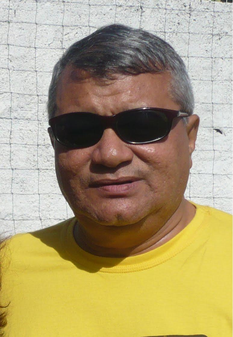 Carlos Fred