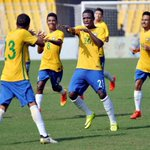 Brazil crowned champions of BRICS U-17 football tournament