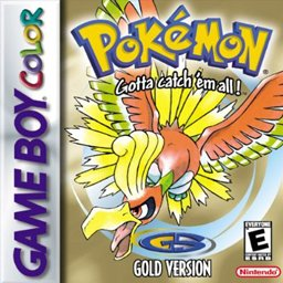 16 years ago today, Pokémon Gold and Pokémon Silver released in North America! #Nintendo #Pokemon20 https://t.co/2JjKArlDqT