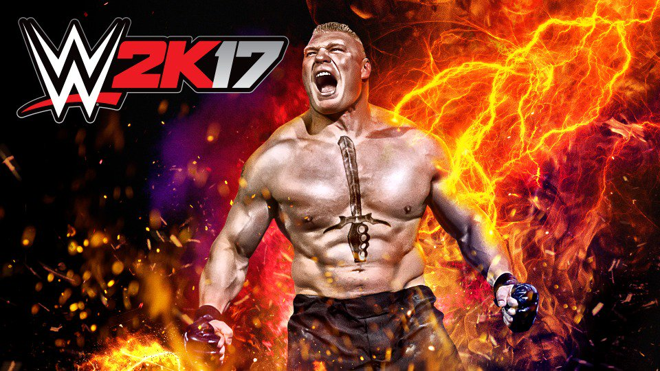 Don't miss out on this week's #GamersGuide where we look at the newly released #WWE2K17 https://t.co/FQWjFlJi09 https://t.co/BtF47Vg3Ke