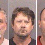 3 men facing domestic terrorism charges for allegedly plotting to bomb apartmentcomplex