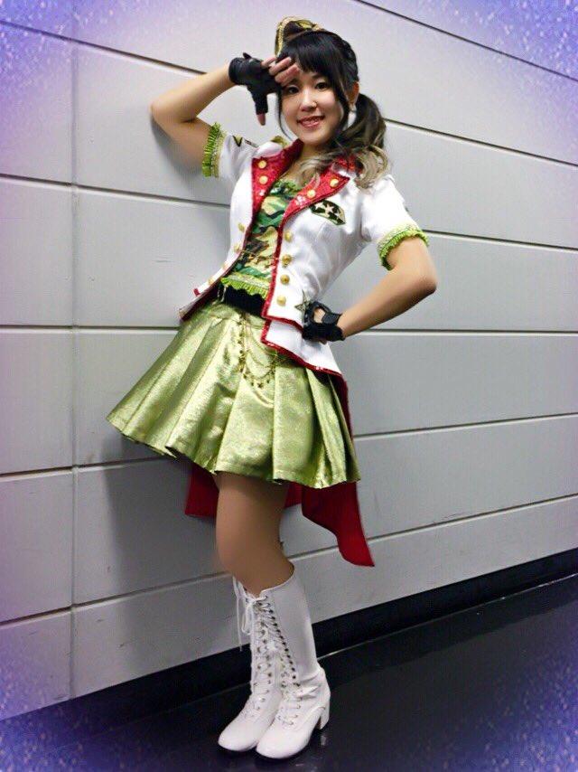 THE IDOLM@STER CINDERELLA GIRLS 4thLIVE SSA初日!!!無事に完走しました!!!ありがとうございます!!!!!!