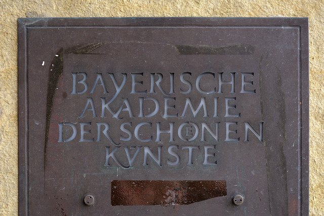 Bayerische Akademie der Schönen Künste https://t.co/rgKxamsERJ https://t.co/1ov7por2fc