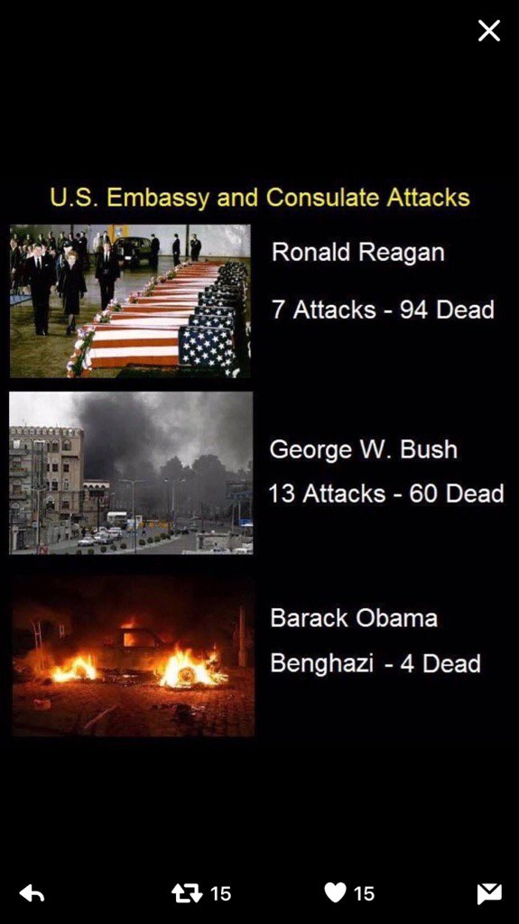 @CaroleRadziwill pls share this when people blame @Hillary Clinton  for Benghazi. We weep for all of these losses. https://t.co/9fvVIeQL7I