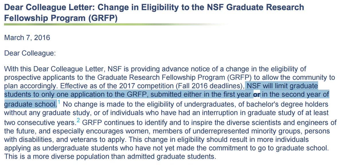 nsf fellowship essay questions