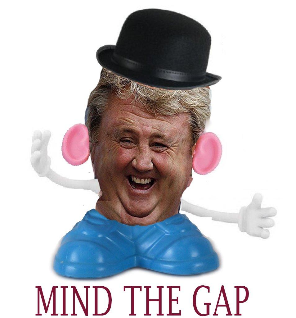 well a draw suits us fine #mindthegap #bcfc https://t.co/VGJZcLCqkr