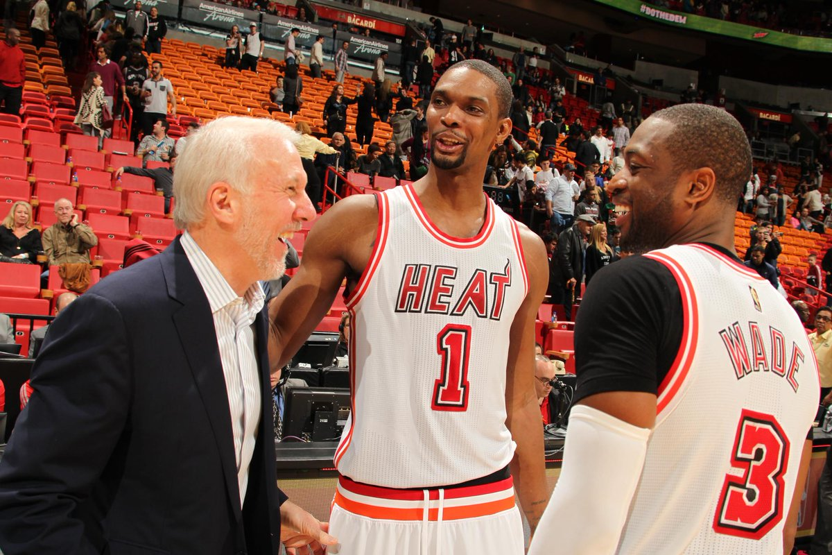 Miami heat updated news -