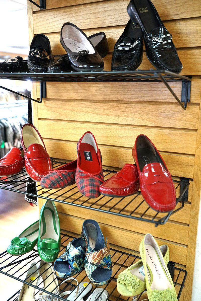 Stop in and check out some of our Fall Shoe Fashions! https://t.co/V9JM9tJKK4