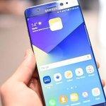 İki ülke Galaxy Note 7'yi yasakladı!