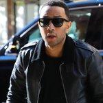 John Legend says friend Kim Kardahian's robbery was a