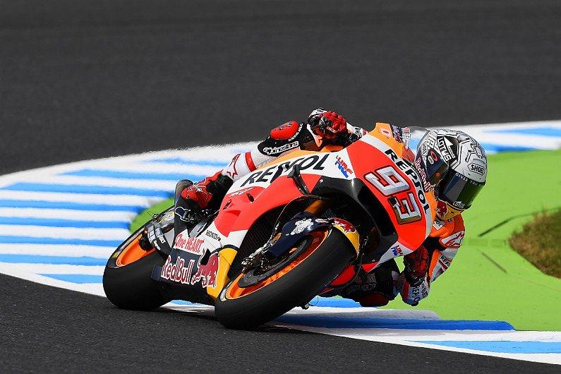 #MotoGP: Moto GP