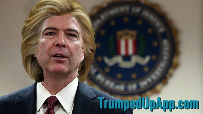 #HillaryGropedMe then she did an extreme makeover on me, I had to promise not to indict to make her stop! #MAGA https://t.co/PudjEYMbDt