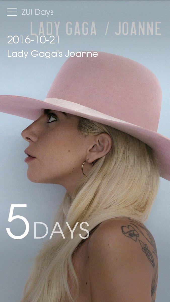 #Joanne: Joanne