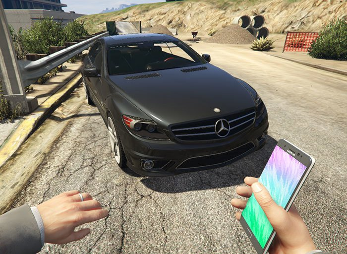 Le Samsung Galaxy Note 7 est désormais une arme dans GTA 5 https://t.co/NMg48ugtEx https://t.co/VueIvEbzhs
