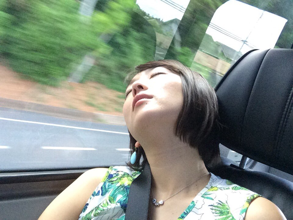 @kano_eri 狩野アナ、3年半お疲れ様でした。ありがとう。 https://t.co/fItqQZadmK