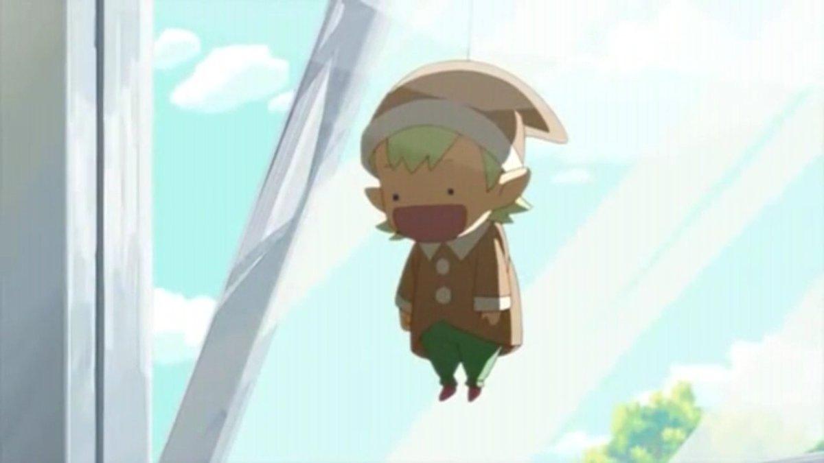 #あなたをアニメの世界へ引き込んだ作品を教えて下さい人類は衰退しました→琴浦さん