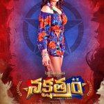 Introducing my best friend @ReginaCassandra as KrishnaVamsi Garu's Jamuna Rani from #Nakshatram :) #KV20 https://t.co/FlPDAFxgRS