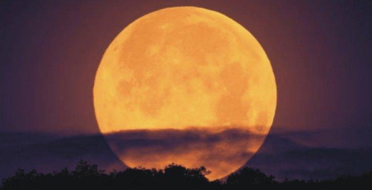 Súper luna iluminará el cielo de estanoche https://t.co/X8L549RtSi https://t.co/iBOo8gBh0y