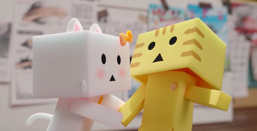堀江由衣さんコメント続き「そういうと ころが女子らしくて、共感できますし、可愛いなぁ〜と思います♪ 」 第4話はそんなシ
