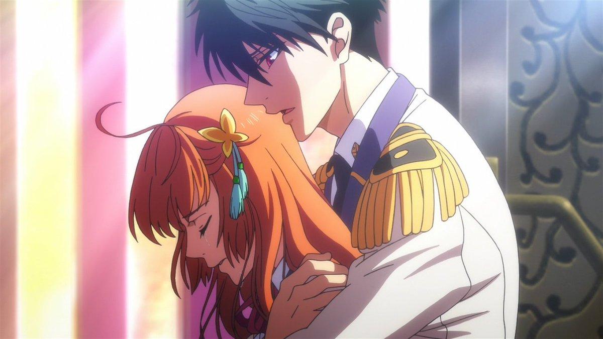 【ゲーム】帝歌、葵のその先が気になる星芸生のみなさんに、ゲーム版マジきゅんをおすすめしたいでじゅ!ご褒美アニメのカットを