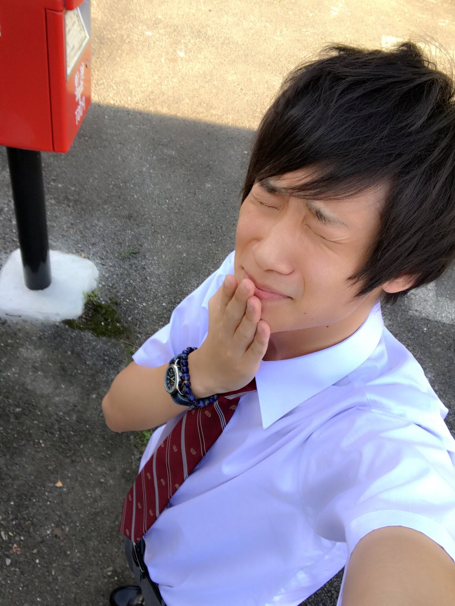 あたしっ 土田玲央っ  都内の学校に通う普通の高校2年生だぉ  っていっけなぁい!遅刻遅刻ぅ〜 って感じ。 …いや違うな、ワサビ辛ぁいって感じかなぁ