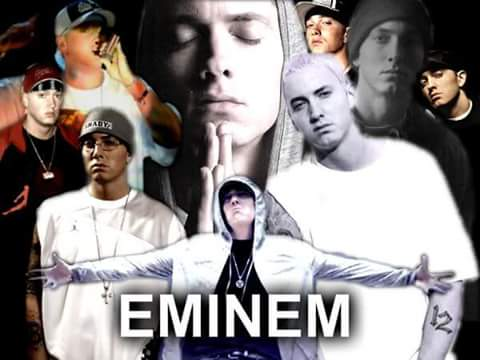 Happy birthday my favourite £MïñêM_SLim_ShaDy_Marshall Mather & ÖñLy My_Rap_God GBU