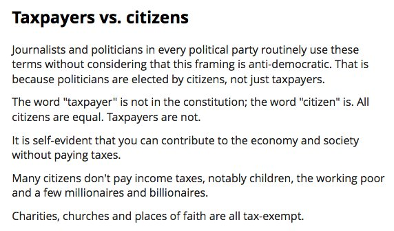 "Next time you hear a politician say ""taxpayer"", remember this. (from https://t.co/I5YwAlQ6eJ) #yyccc https://t.co/oUZShxmrY7"