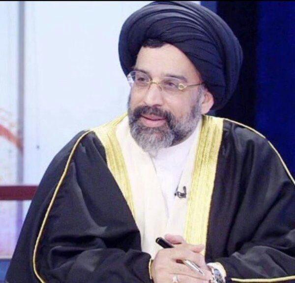 حسين القلاف