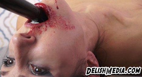 New bloody snuffplay clip! #snuffplay #dolcett 0gy2g2KeEj rndaZQe4XG