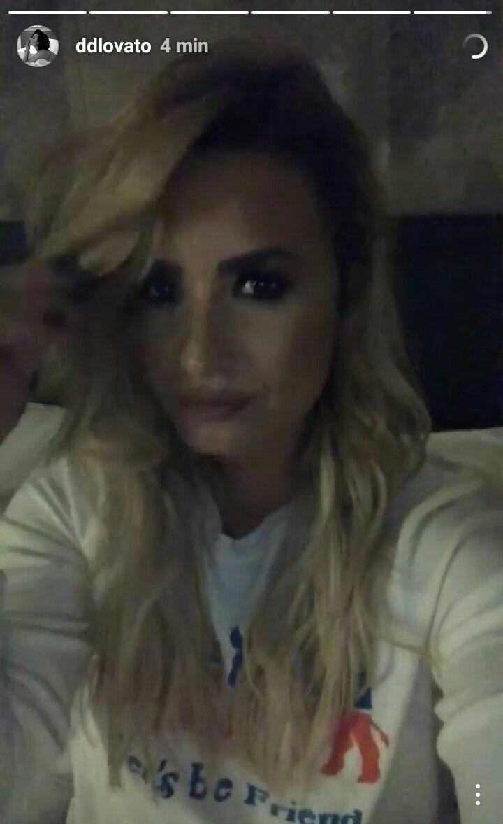 #DemiLovato: Demi Lovato