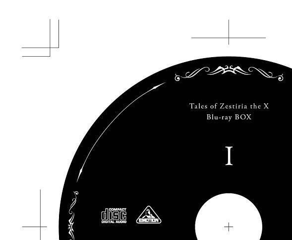 【Blu-rayBOX情報】公式サイト限定版特典の「SPECIAL MUSIC CD」。桜庭統さん、椎名豪さんと選曲を進