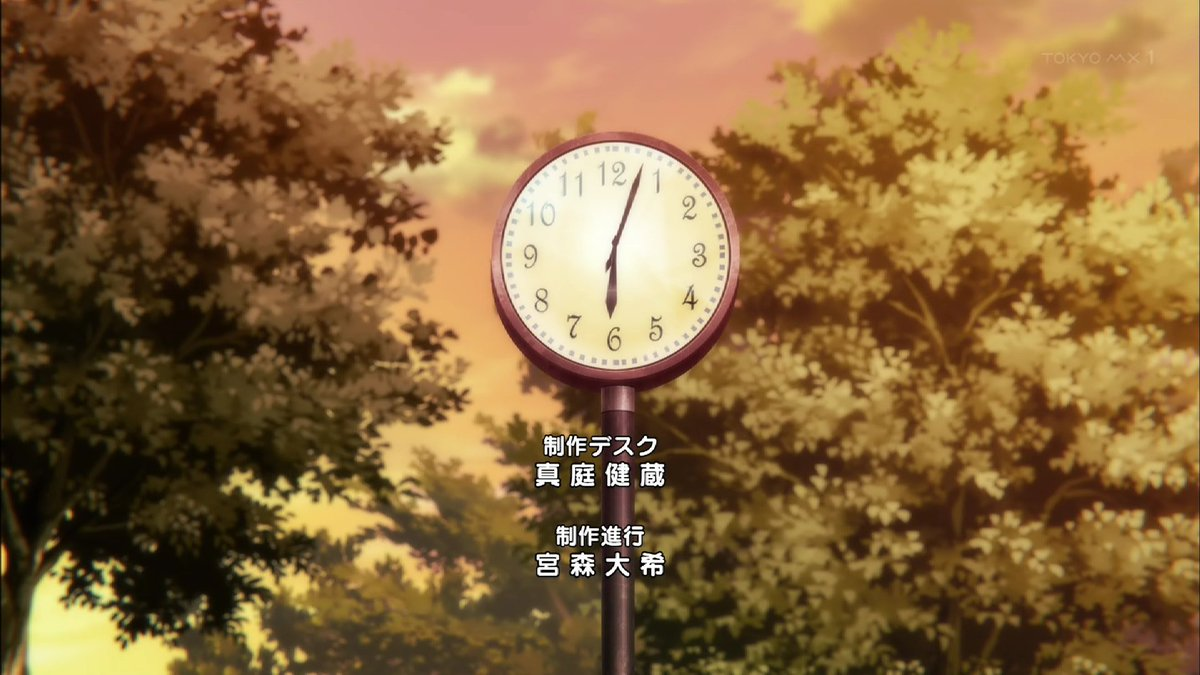 ろんぐらいだぁす2話の制作進行がSHIROBAKO