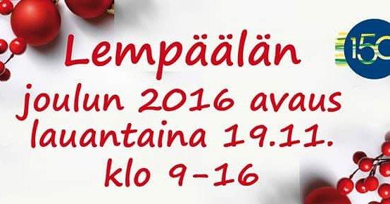 Lempaala150