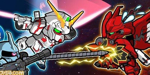 【LINE: ガンダム ウォーズ攻略】ユニコーンガンダム(ユニコーンモード)が手に入る『ガンダムUC』イベント開始! -