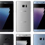 Le Galaxy Note 7 interdit de vol dans de nouveaux pays