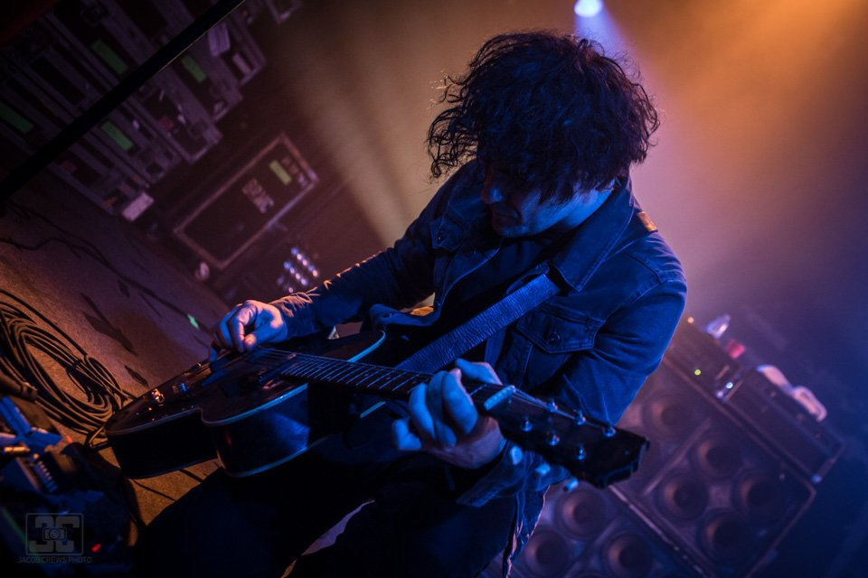 Photos of @BRMCofficial + @dfa1979 at @BogartsShows are posted via Jacob Crews https://t.co/nmZuwUYFE7 https://t.co/TYhelIqdSu